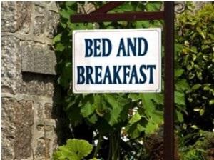 Nuove direttive di attuazione per la disciplina dei bed&breakfast (b&b)