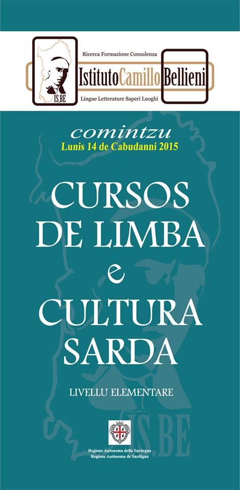 Corso di cultura e lingua sarda