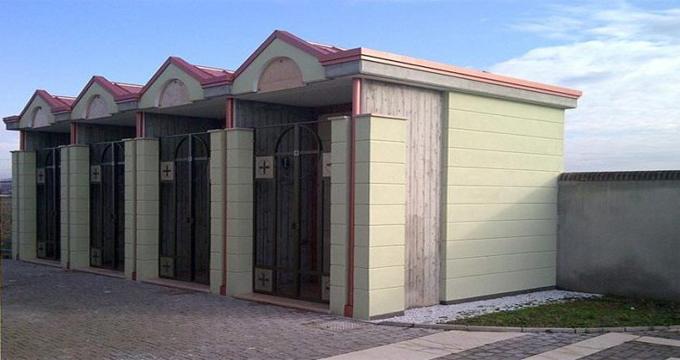 Avviso pubblico per la concessione di aree cimiteriali da destinare alla costruzione di sepolture